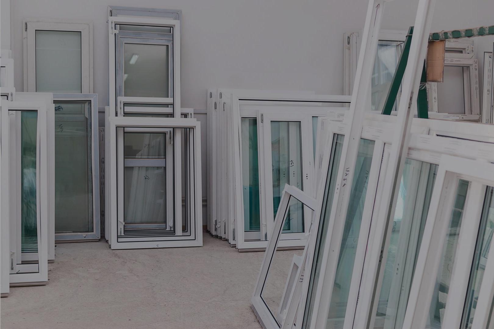 Aluminium Windows Contractor Express Windows
