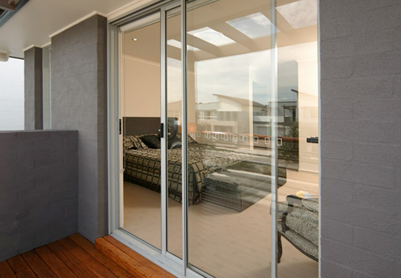 home-sliding-door