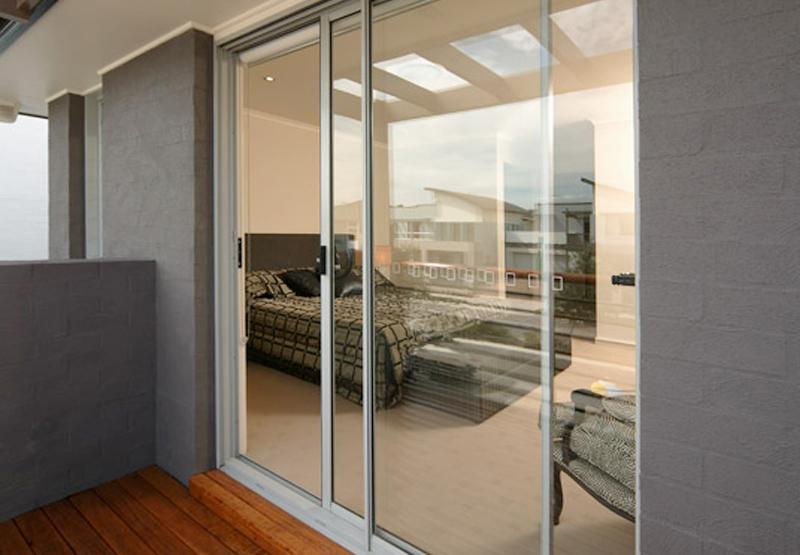 home-sliding-door