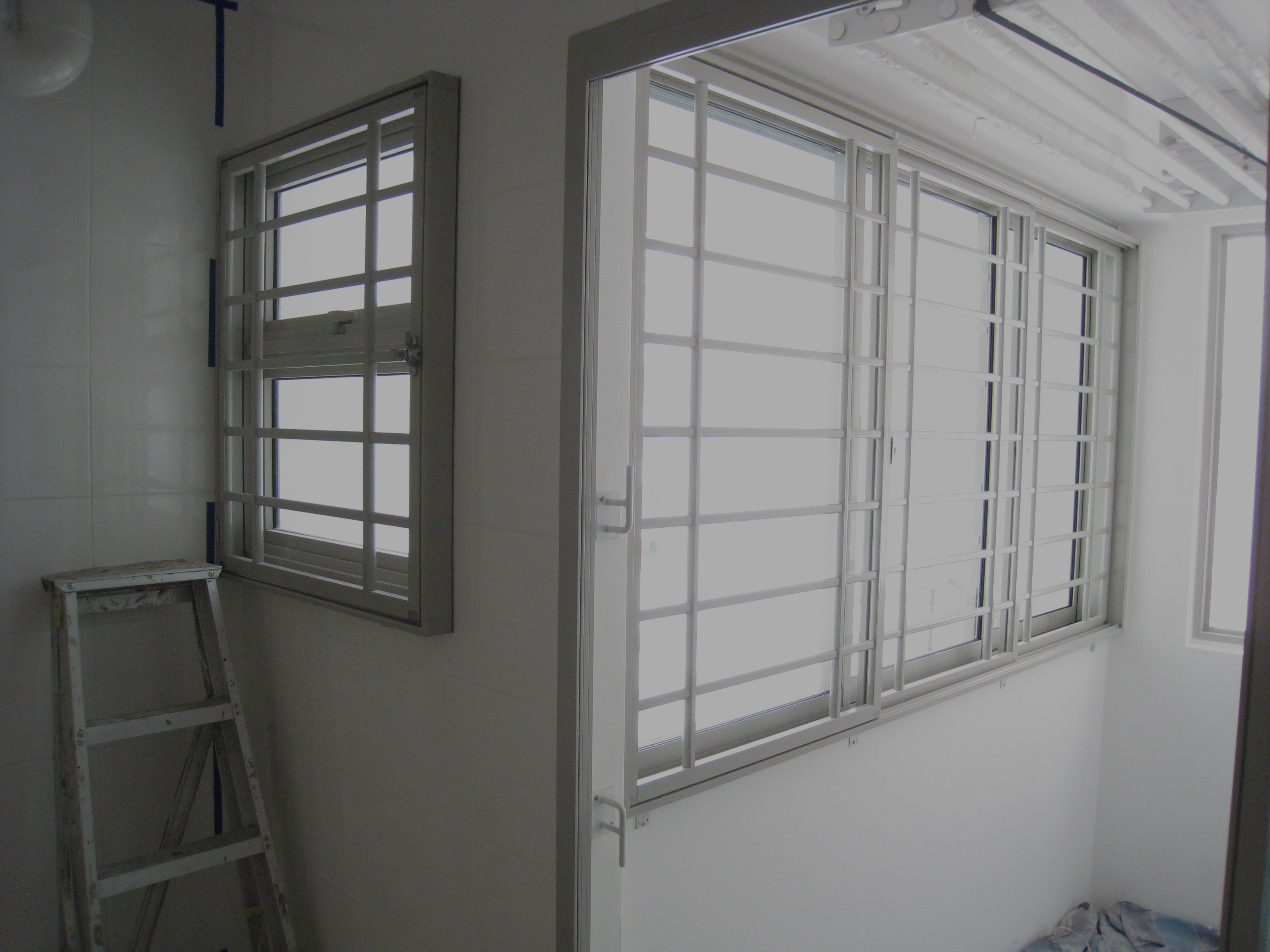 hdb window grilles