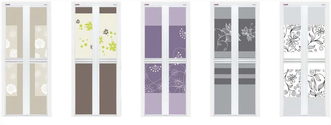 modern bifold designs