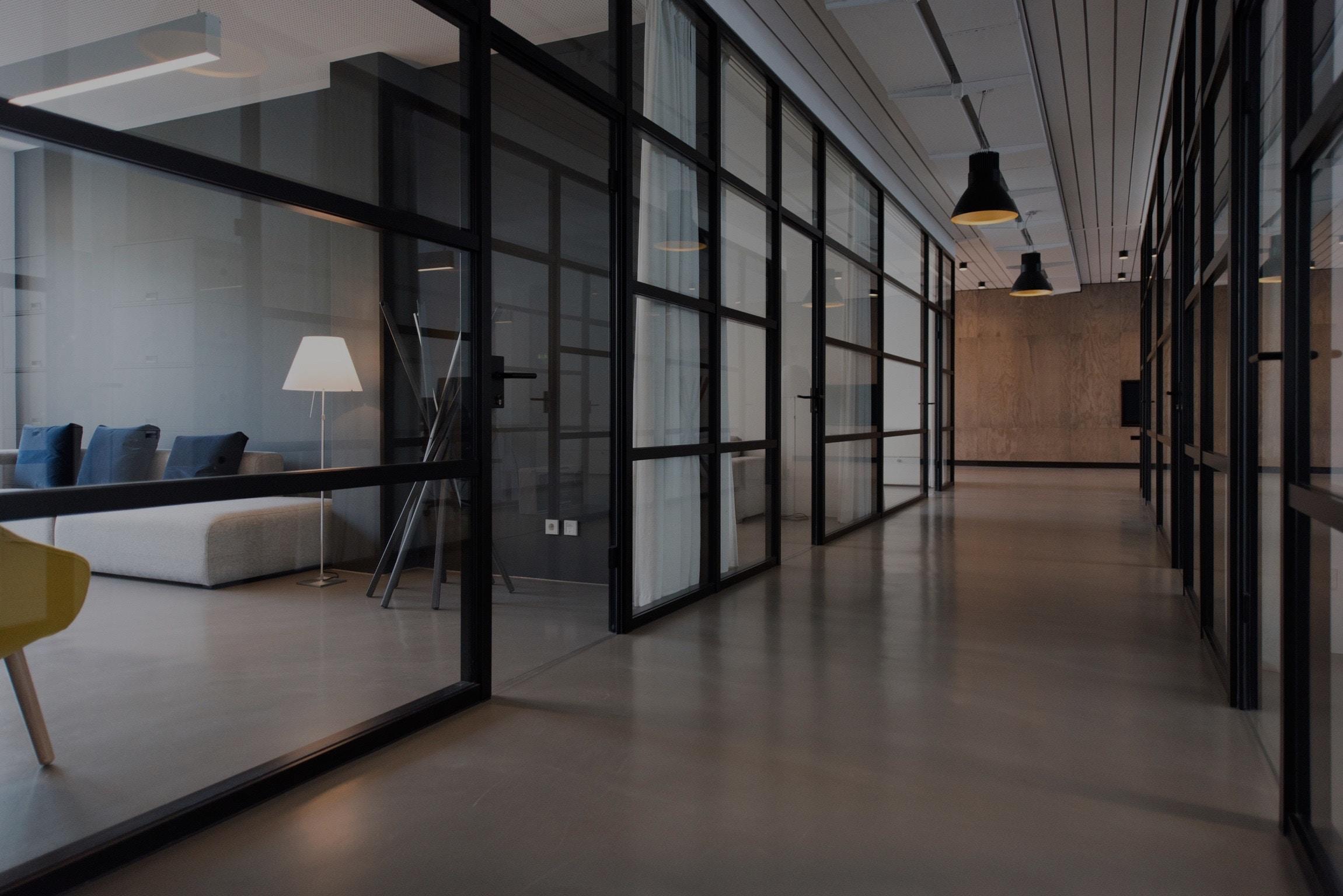 Aluminium Doors Installation Express Windows